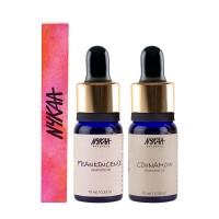 Nykaa Dry Skin Saviour Essential Oil Combo