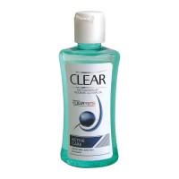 Clear Anti - Dandruff  Nourishing Hair Oil