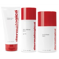 Dermalogica Shaving Routine Essentials Kit