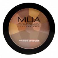 MUA Mosaic Bronzer - Natural Glow