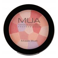 MUA Mosaic Blush - English Rose