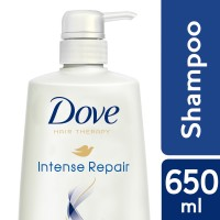 Dove Intense Repair Damage Therapy Shampoo