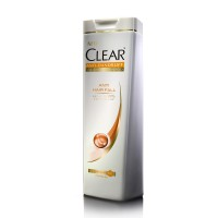 Clear Anti-Dandruff Nourishing Shampoo - Anti Hair Fall