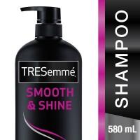 Tresemme Smooth & Shine Shampoo