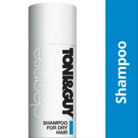 Toni&Guy Cleanse Shampoo : For Dry Hair