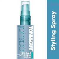 Toni&Guy Casual : Sea Salt Texturising Spray