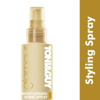 Toni&Guy Glamour: Moisturising Shine Spray