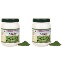 Herbal Hills Alfalfa Health Supplement (Buy 1 Get 1)
