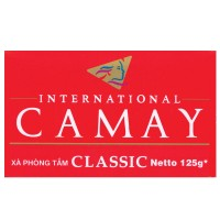 Camay Classic Soap