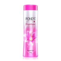 Ponds Dreamflower Talc