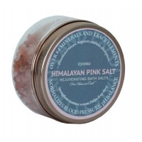 Nyassa Himalayan Pink Salt