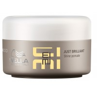 Wella Professionals EIMI Just Brilliant Shine Pomade
