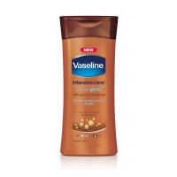 Vaseline Total Moisture Cocoa Glow Butter Lotion for Soft and Glowing Skin