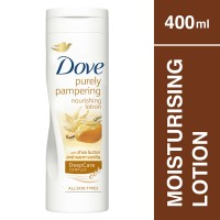 Dove Purely Pampering Shea Butter Body Lotion