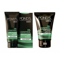 Ponds Men Oil Control Combo
