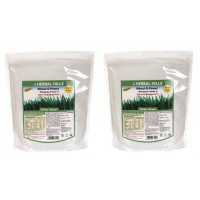 Herbal Hills Wheat-O-Power 500 Gm (Value Pack) Powder (Buy 1 Get 1)