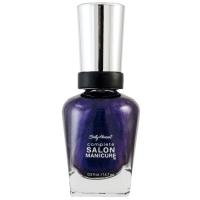 Sally Hansen Complete Salon Manicure - Purple Pulse
