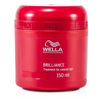 Wella Professionals Brilliance Treatment For Colored Hair