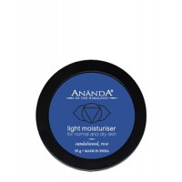 Ananda Facial Moisturiser For Normal & Dry Skin