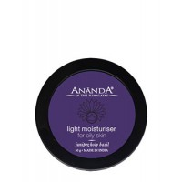 Ananda Facial Moisturiser For Oily Skin