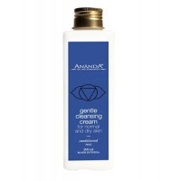 Ananda Facial Cleansing Cream For Normal & Dry Skin