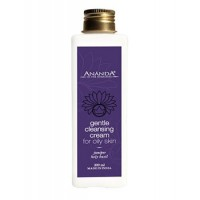 Ananda Facial Cleansing Cream For Oily Skin