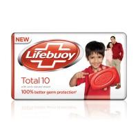 Lifebuoy Total 10 Bar Soap