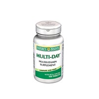 Nature's Bounty Multi-Day Multivitamin Supplement
