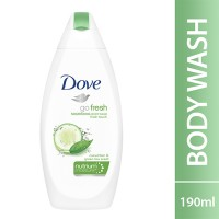Dove Go Fresh Nourishment Body Wash