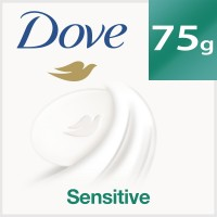 Dove Sensitive Cleansing Bar
