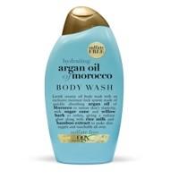Organix Hydrating Moroccan Argan Oil Body Wash