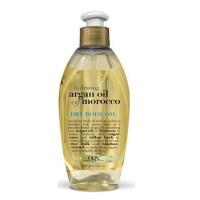 Organix Hydrating Moroccan Argan Oil -  Dry Body Oil
