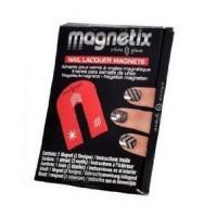 China Glaze Magnetix Nail Lacquer - 80662