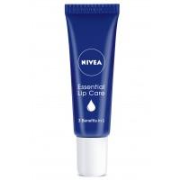 Nivea Essential Lip Care Balm