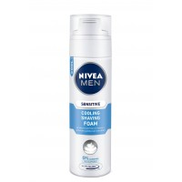 Nivea Men Sensitive Cooling Shaving Foam