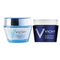 Vichy Day Night Hydration Combo Kit