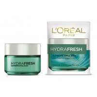 L'Oreal Paris Hydrafresh All Day Hydration Supreme Emulsion