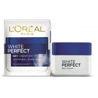 L'Oreal Paris White Perfect Day Cream SPF17++