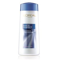 L'Oreal Paris White Perfect Whitening Moisturising Toner