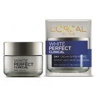 L'Oreal Paris White Perfect Clinical Day Cream 19 PA+++