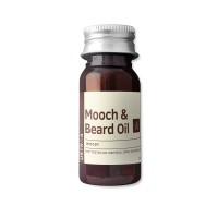 Ustraa Woody Mooch and Beard Oil