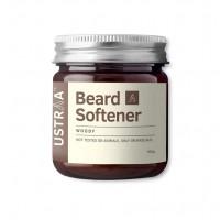 Ustraa Woody Beard Softener