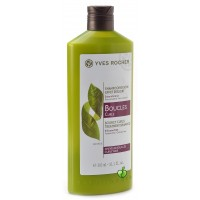 Yves Rocher Bouncy Curls Treatment Shampoo