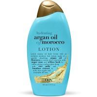 Organix Hydrating Moroccan Argan Oil Body Lotion