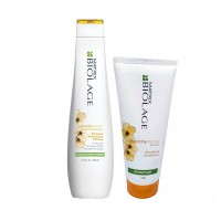 Matrix Biolage Deep Smoothing Shampoo + Matrix Biolage Deep Smoothing Conditioner
