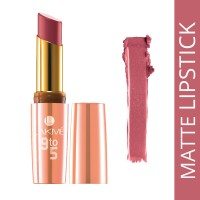 Lakme 9 To 5 Matte Lip Color - Pink Slip