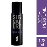 Axe Signature Body Perfume Maverick
