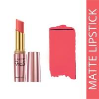 Lakme 9 to 5 Primer + Matte Lip Color - MP19 Blush Book
