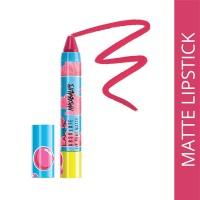 Lakme Absolute Lip Pouts Matte Masaba Lip Color - Bubble Pink