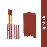 Lakme 9 to 5 Primer + Matte Lip Color - Red Rust